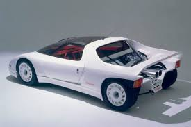 pergut car concept car of the week peugeot quasar 1984 car design news