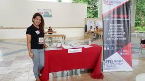 Home Based Web Designer Jobs Philippines by Osomnimedia The 2017 Up Mindanao Job Fair Osomnimedia Davao
