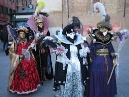 carnivale costumes venice carnivale gabnation