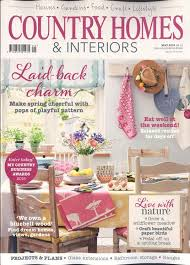home and interiors magazine country homes and interiors subscription 28 images country