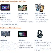best black friday deals on electronics amazon black friday 2013 deals tips and apps