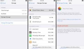 how to delete photos from iphone but not icloud