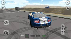 extreme muscle car simulator android apps on google play
