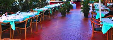 Rock Garden Cafe Speke Hotel Restaurants In Kala Accommodation In Kala