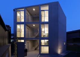 alphaville u0027s hikone studio apartments feature angular walls
