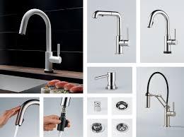 brizo faucets kitchen solna faucets for your kitchen brizo