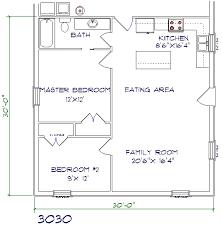 Home Design Plans 900 Square Feet Floor Plans Texas Barndominiums