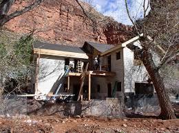 havasupai teacher housing quadplex whiteriver construction inc