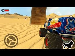 road monster truck derby 2 android gameplay hd