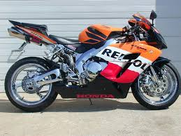 used 2005 honda cbr 1000rr repsol motorcycles in sanford nc