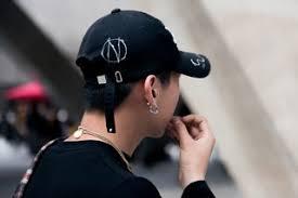 mens earring styles seoul style proves men should wear hoop earrings