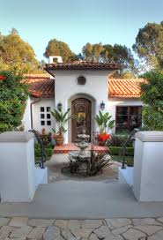 Spanish Home Plans Sweet Digs Old L A Reincarnated Digs Net Mediterranean