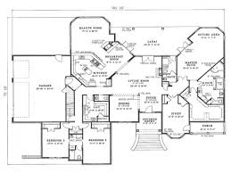 bedroom house plans residential house plans 4 bedrooms 2