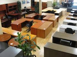 Brilliant Used Office Tables Amazing Used Office Furniture Los - Used office furniture sacramento