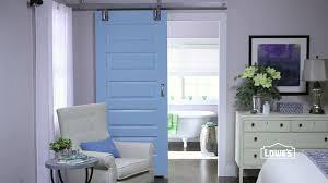 modern sliding barn doors