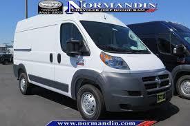 Dodge Ram Cargo Van - high roof van home design ideas and pictures
