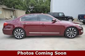 2013 hyundai genesis 5 0 r spec hyundai genesis r spec in for sale used cars on buysellsearch