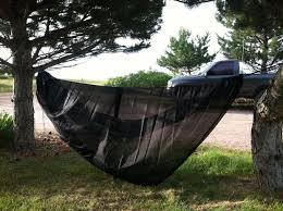 hammock bug net cheap 8 steps with pictures