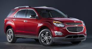 2016 chevrolet equinox overview cargurus