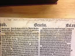 tudor writing paper tudor era bite from the past this writing in the book of genesis says