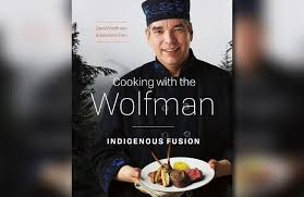 gourmand magazine cuisine gourmand cookbook awards cooking with the wolfman best book