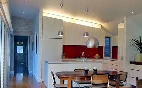 kitchen roof design sydney interior design kitchen with round table and lighting roof