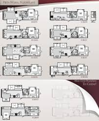 100 fifth wheel rv floor plans this 2016 grand design fifth wheel rv floor plans camper travel trailer floor plans citation travel trailer floor