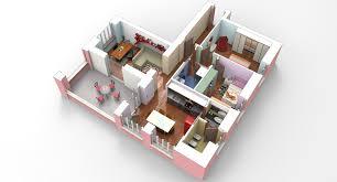 100 40 square meters a small studio apartment inattendu sea
