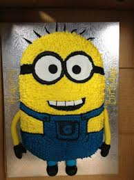 minion cakes 31 best character cakes images on character cakes