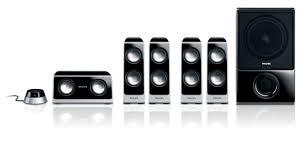 sony davtz140 dvd home theater system multimedia speaker 5 1 spa7650 05 philips