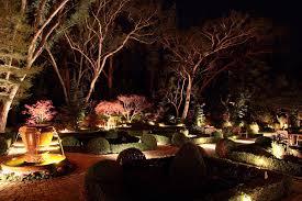 Luminaire Landscape Lighting 2006 Clca Trophy Awards