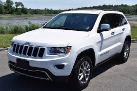 tan jeep grand cherokee 2014 jeep grand cherokee limited roof navi back cam clean