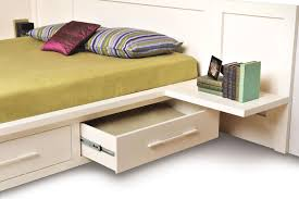 Nightstand With Shelf Nightstand With Shelf Bonners Furniture