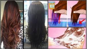 will baking soda remove old hair dye om hair