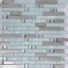 kitchen backsplash mosaic tile silver metal mosaic stainless steel tile kitchen backsplash wall