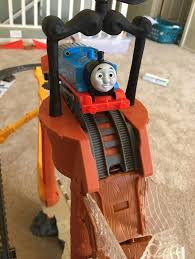 all aboard the friends electric shipwreck set boy