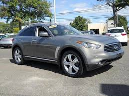 Infiniti M56 For Sale West by Used Infiniti Fx35 For Sale In Philadelphia Pa Edmunds