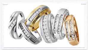 wedding bands for him and how to choose wedding bands for men jcpenney