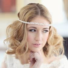 forehead headband 2 forehead headbands idea for weddings 12 weddings