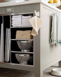 kitchen drawers instead of cabinets monsterlune