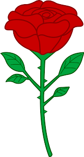 rose flower cliparts free download clip art free clip art on