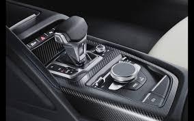Audi R8 Interior - 2016 audi r8 interior 3 1440x900 wallpaper