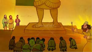 shadrach meshach abednego bible story pictures to pin on pinterest