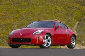 fairlady nissan 350z 2007 nissan 350z review top speed