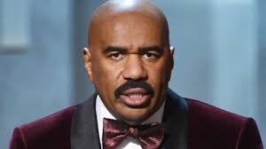 spit on white people u0027 steve harvey caught in rant on