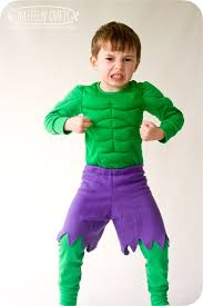 Pajama Halloween Costume Ideas Best 25 Hulk Costume Ideas On Pinterest Diy Batman Costume