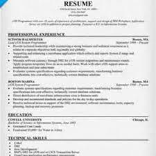 programmer resume exle sle programmer resume resume sles