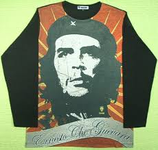 che guevara t shirt asianlatino tshirt st rakuten global market and che guevara