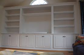 In Wall Bookshelves by Built Ins In Dinning Room Larger Cabinet Bases For Kids Toys