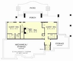 walkout ranch floor plans walkout basement floor plans inspirational house plans with